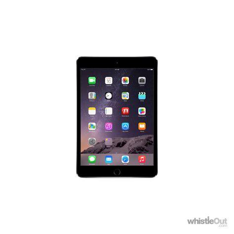 Tablet Apple Mini apple mini 3 128gb plans whistleout