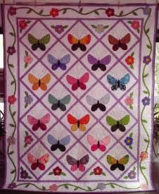 best 25 butterfly quilt pattern ideas on