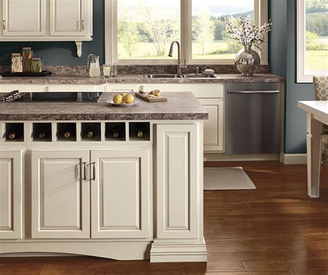 diamond kitchen cabinets farrell maple toasted almond on coconut