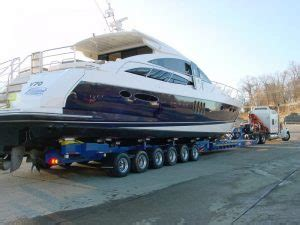 boat road transport cost how much does it cost to transport a boat all day auto