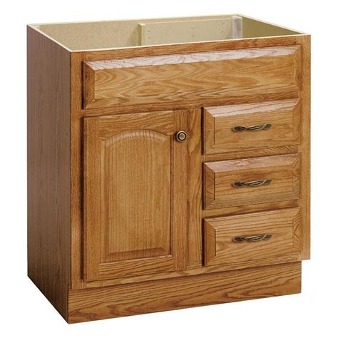 30 X 21 Bathroom Vanity by Shop Project Source Golden Bathroom Vanity Common 30 In
