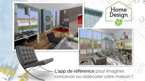 home design 3d jeux home design 3d freemium applications android sur