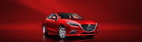 carousel mazda mazda3 offers deals finance options