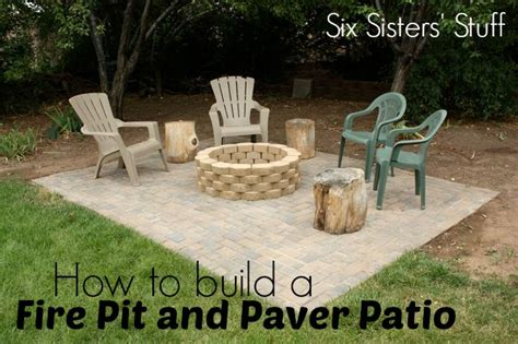 diy backyard pit home and diy