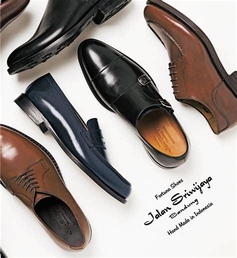Sepatu Wakai Di Jepang ジャラン スリウァヤ brand sepatu indonesia yang terknal di jepang kenangan indonesia