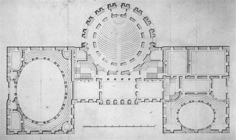 library of congress floor plan the most approved plan the competition for the capitol s