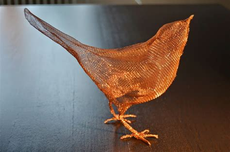 copper bird atelj 233 johanna forsberg