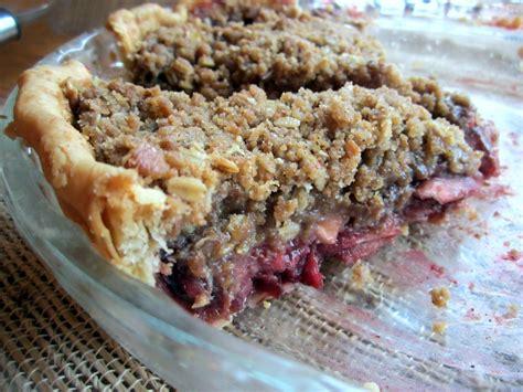 deep dish bourbon apple cherry pie ambitious kitchen