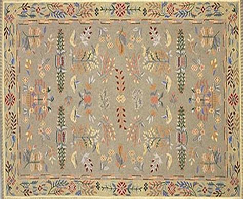 Types Of Wool Rugs by Types Of Area Rugs