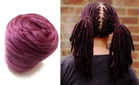 Yarn Hair Styles In Nigeria by Wool Hairstyles In Nigeria Information