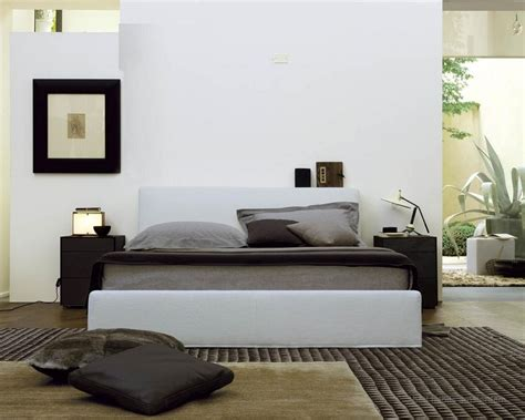 modern master bedroom decosee