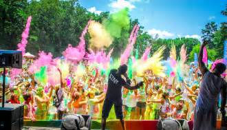 india color festival international holi festival of colors feel your color