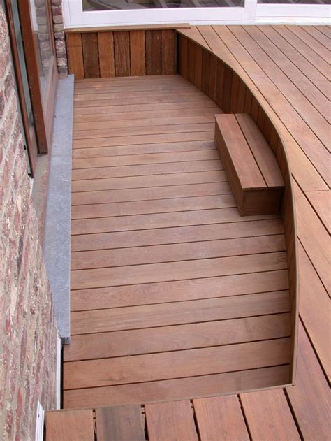 amenagement jardin avec piscine 894 les 76 meilleures images du tableau terrasse en bois hapax