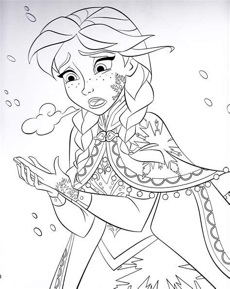 hard frozen coloring pages frozen el reino de hielo dibujalia blog