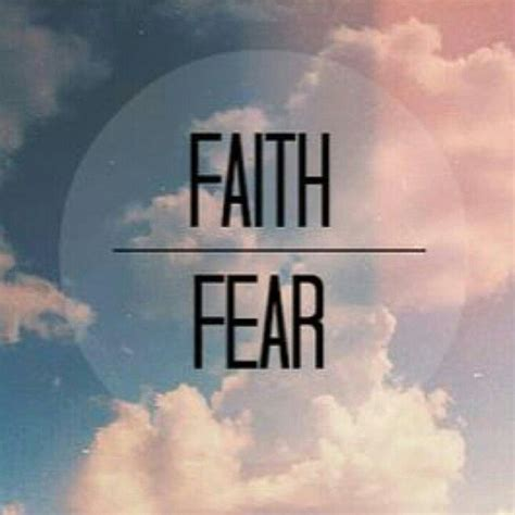 faith over fear tattoo 32 best faith fear tattoos for images on