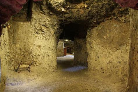 picture of holy caves of nazareth nazareth tripadvisor
