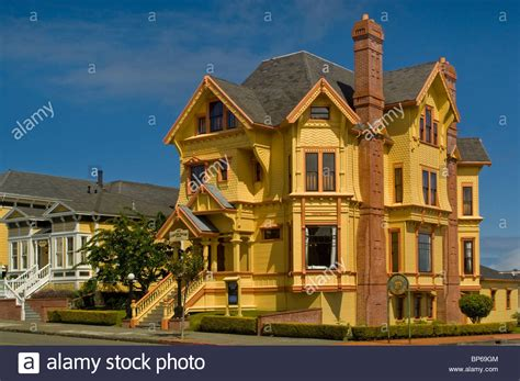 bed and breakfast eureka ca the carter house inn victorian era mansion bed breakfast eureka stock photo