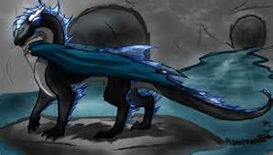 dragon guard black dragon by mcbaa on deviantart