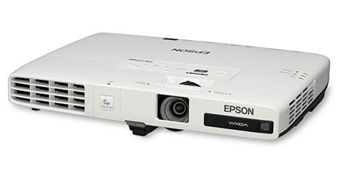 Epson Elpap08 epson eb 1775w business projector light and lighter