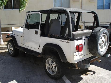 1992 Jeep Wrangler Value Reduced Price To 3000 For A 1992 Jeep Wrangler