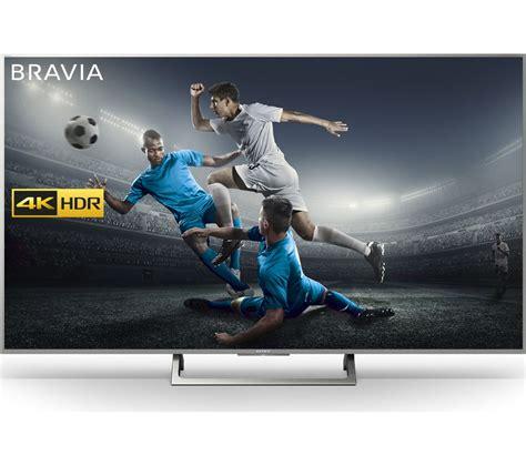 Tv Polytron Smart Tv 4k 55 sony bravia kd55xe8596bu smart 4k ultra hd hdr bluewater 163 879 00