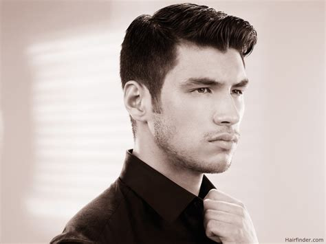 Hairstyles Fashion by Fashion Haircut For Sides And A Barrel Shaped