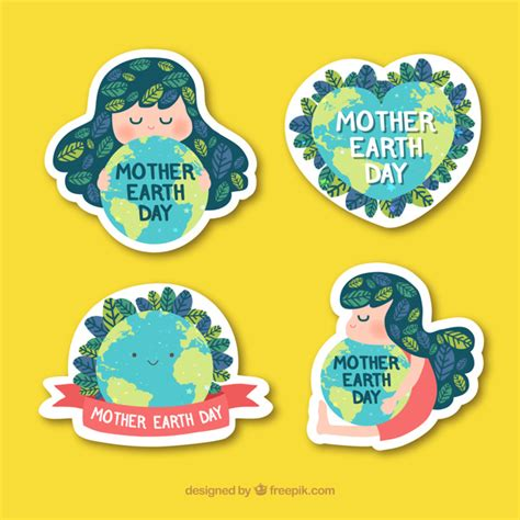 Sticker Vector Psd