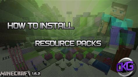 how to install minecraft resource packs 1710 how to install resource packs texture packs minecraft 1