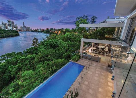 Sold Homes Records Riverside Mansion Breaks Brisbane S Property Report