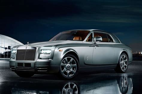 royce roll royce passion for luxury rolls royce presents phantom coup 233