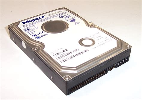 Hardisk 80gb Ata Second maxtor diamondmax 9 firmware