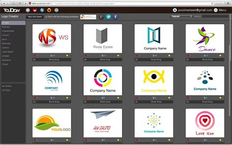 design logo creator 3 google chrome extensions to make logos in chrome browser