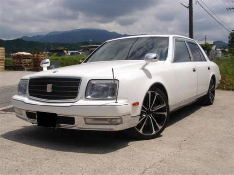 Toyota Century For Sale 1997 Toyota Century For Sale Japanese Used Cars Details
