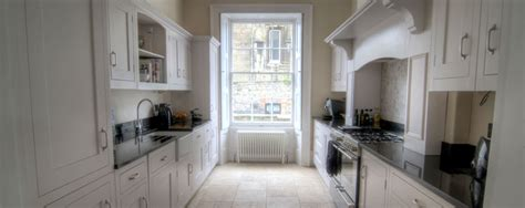 kitchen listed building clifton bristol cut
