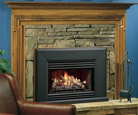 Vent Free Propane Fireplace Insert by Kingsman Vfi30 Vent Free Fireplace Insert