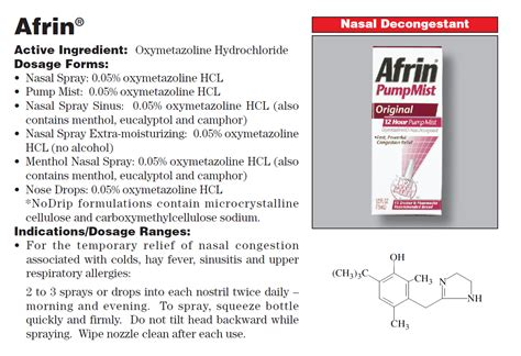 card template for tylenol nonprescription cards 10th edition sigler cards