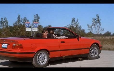 red bmw 328i red bmw 328i interstate 60 episodes of the road 2002