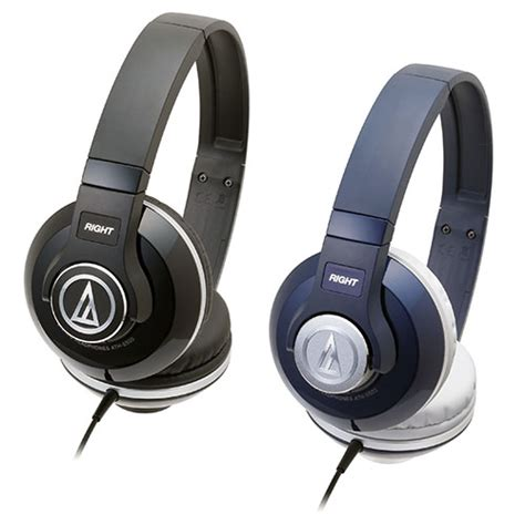 Audio Technica Ath S500 Hitam ath s500 audio technica audio technica