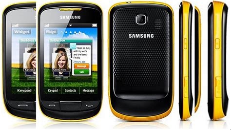 Samsung Corby 2 whatsapp for samsung corby 2