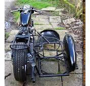 Home Built Sidecar Plans For Pinterest