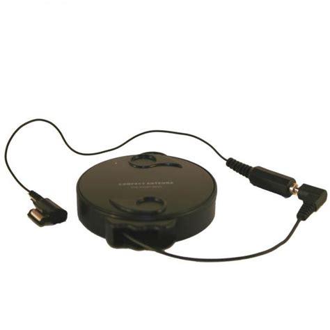 pocket shortwave antenna