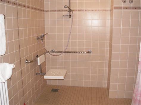 bodengleiche dusche ideen ebenerdige dusche 23 aktuelle bilder archzine net