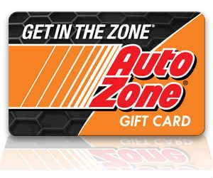 Autozone Sweepstakes - autozone rev up your refund sweepstakes coupon money saving quest