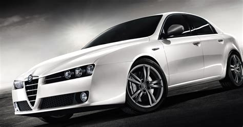 2013 Alfa Romeo by 2013 Alfa Romeo 159 Pictures Information And Specs