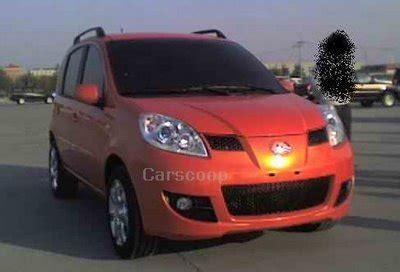who manufactures scion cars great walls of clones of fiat panda