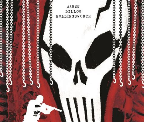 punisher max the complete collection vol 7 trade