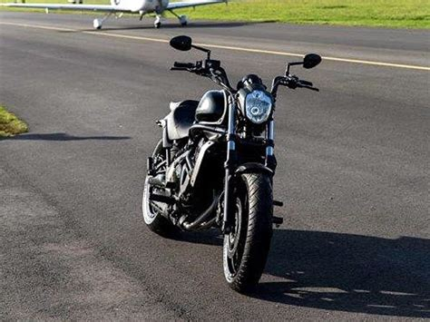 Motorrad Mieten Koblenz by Umgebautes Motorrad Kawasaki Vulcan S B 246 Ning