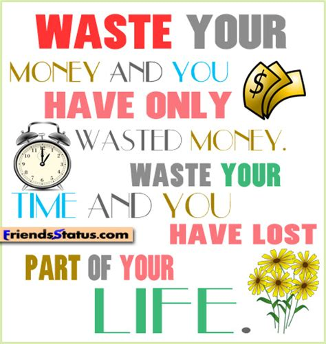 Part Time Mba Waste Of Money by Time Quotes Pictures And Time Quotes Images 10