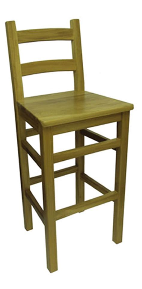 Oak Bar Stool With Back Stoolsonline Kitchen Bar Kitchen Counter And Chrome Breakfast Bar Stools