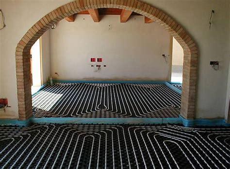 riscaldamento a pavimento elettrico pro e contro casa immobiliare accessori riscaldamento e